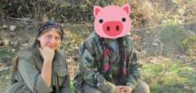 Gezinin O Teröristi Suriye'de öldürüldü