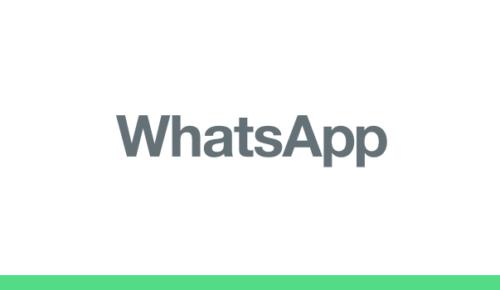 WhatsApp'a güvenlik için yeni özellik