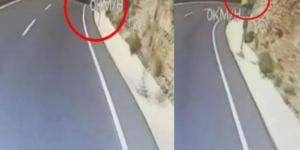 Muğla'daki korkunç kazanın görüntüleri ortaya çıktı
