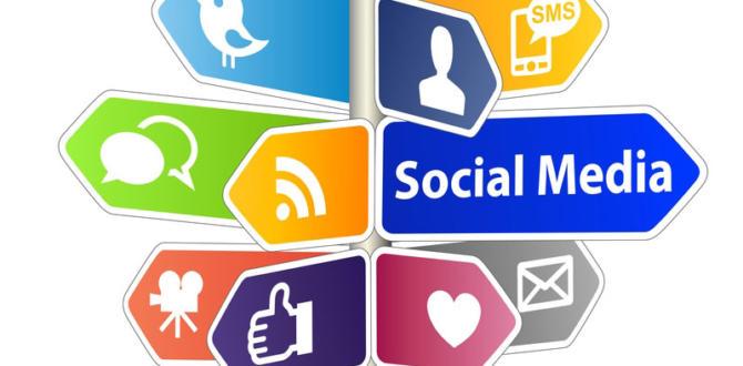 Artık sosyal medya'da ticaretin bir parçası
