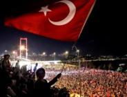 15 Temmuz Milli İrade ve Demokrasi Derneğin'den açıklama