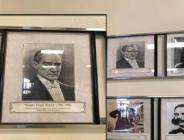 Mason'ların sergilendiği müzede Mustafa Kemal'in fotoğrafı