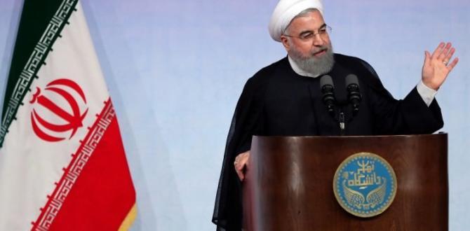 İran'dan Trump'ın kararına jet yanıt!