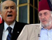 Tarihçi Yazar Kadir Mısıroğlu, Devlet Bahçeli'nin dilinde