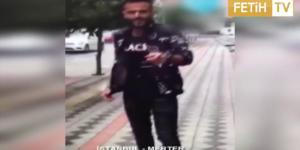 """""""Burası Kürdistan"""" diye bağırıp havaya ateş açtı, serbest bırakıldı"""