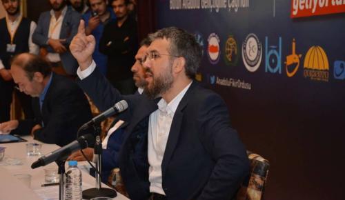 Dr. İhsan Şenocak'dan Bakan Kaya'ya Cevap!
