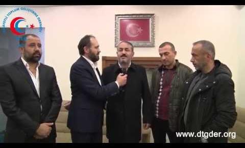 Ultaraslan – Gencfb – Çarşı Grubu Tribün Liderlerinden Kudüs Açıklaması
