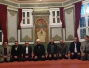 'Kudüs Müslümanların kırmızı çizgisidir'