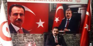Şehadetinin 10. Yılında Muhsin Yazıcıoğlu ve Yol Arkadaşları Küçükçekmece'de Anılıyor